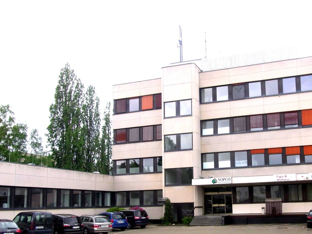 Referenzobjekt CAPITOL Immobilien GmbH